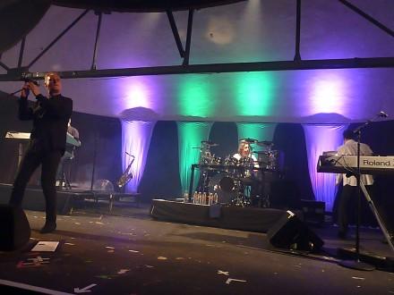 Tulsa October 12th, 2011