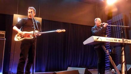 Bing Lounge Portland, CD Launch Party April 8th, 2013