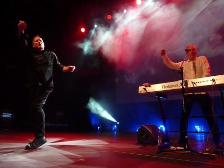 Sound Edit Music Fest, Lodz Poland, October 23rd